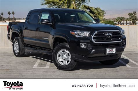 2019 Toyota Tacoma by New 2019 Toyota Tacoma 2wd Sr5 Cab In Cathedral