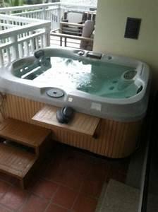 Mini Whirlpool Balkon : whirlpool auf dem balkon bild von cape panwa hotel cape ~ Watch28wear.com Haus und Dekorationen