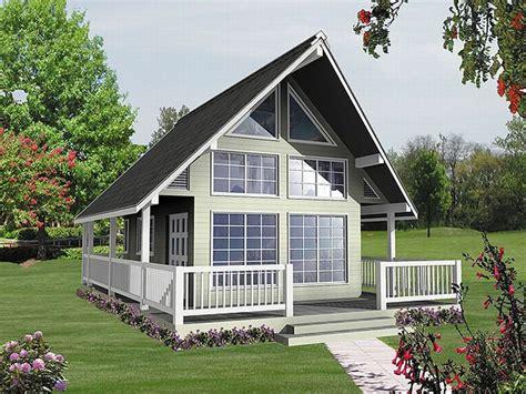a frame style homes a frame house plans a frame home plan design 010h 0001