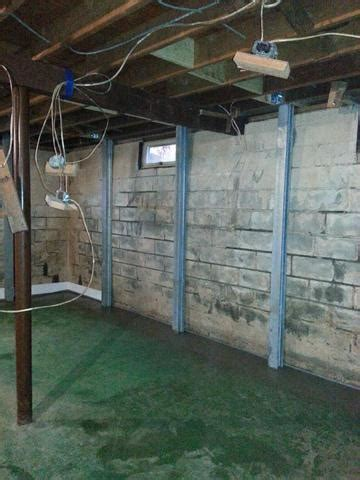 Basement Systems of New York   Foundation Repair Photo