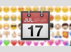 ¿Por qué se celebra el #worldemojiday un 17 de julio