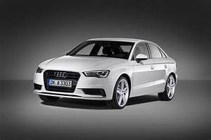 Photo Audi A3 : new audi a3 saloon photo gallery car gallery compact luxury saloons autocar india ~ Gottalentnigeria.com Avis de Voitures
