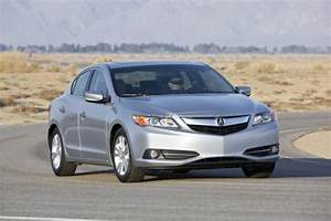 Acura ILX Hybrid 2014 HD Pictures Automobilesreview