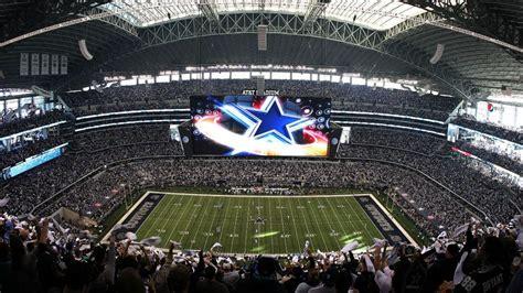 stadiums test tweak systems    ready  football