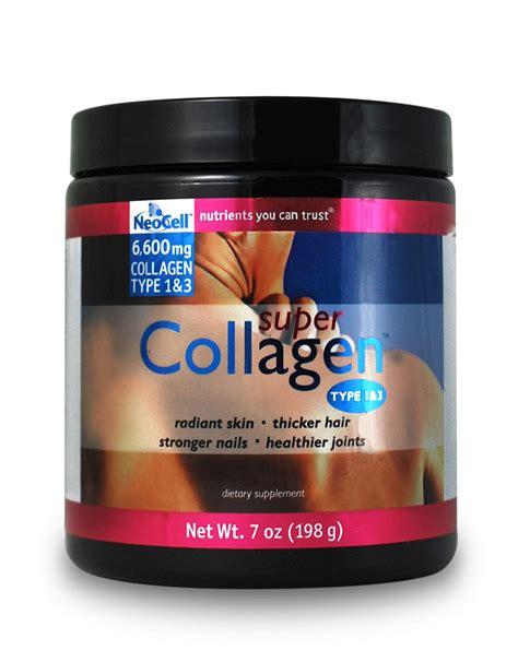 Amazon.com: Neocell Super Powder Collagen, 7 Ounce