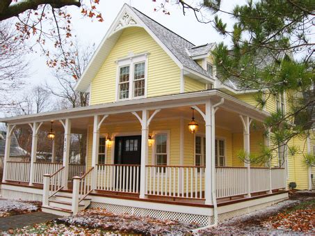 houses with big porches front porches a pictoral essay suburban boston decks and porches