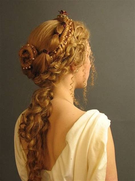 Victorian Hairstyles   Beautiful Hairstyles