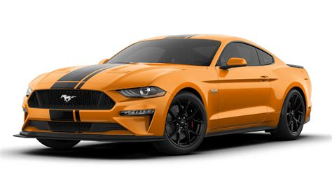 2019 Ford Mustang  How We'd Spec It  Top Speed