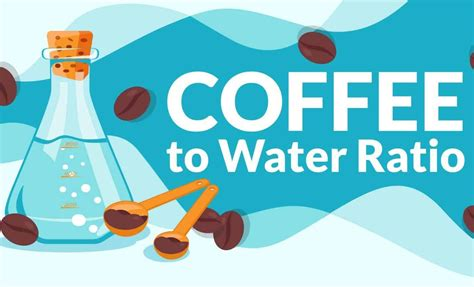The coffee beans (preferably whole beans) 2. Coffee to Water Ratio Calculator + Charts for Every Method   Coffee to water ratio, Coffee ...