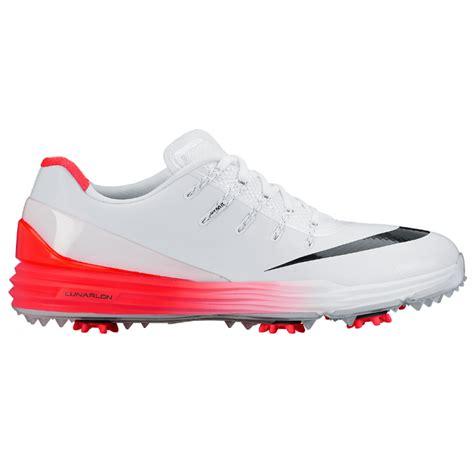 Nike 2016 Lunar 4 Golf Shoe - Peter Field Golf