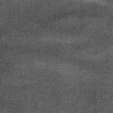 Grey Velvet Upholstery Fabric by Acetex Cotton Velvet Grey Discount Designer Fabric