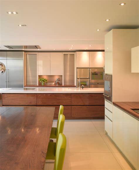 photos of kitchen floors roundhouse wood kitchens contemporary kitchen 4166