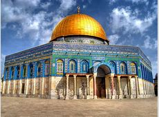 Obama to Facilitate Construction of Third Temple in