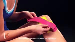 int 233 rieur du genou kt inner knee