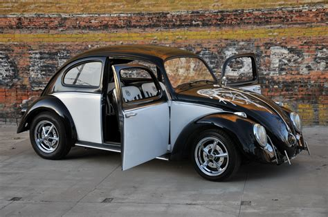 Pwp61 1961 Volkswagen Beetle Specs, Photos, Modification