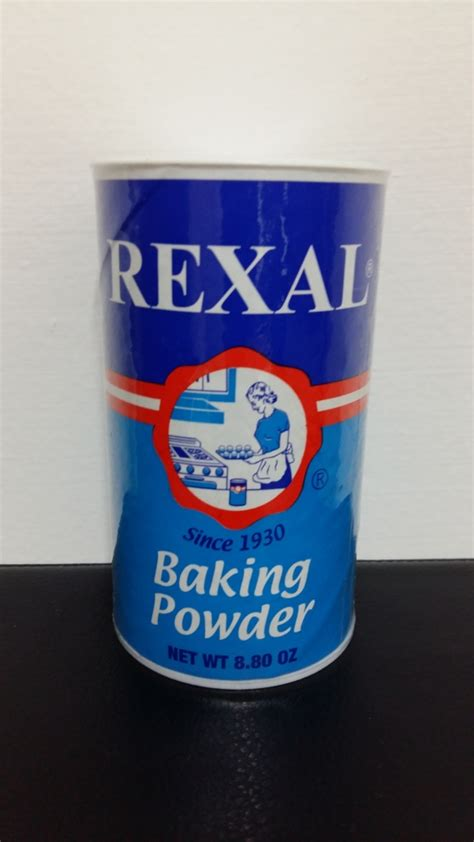 baking powder for sale rexal 8 8oz food for sale