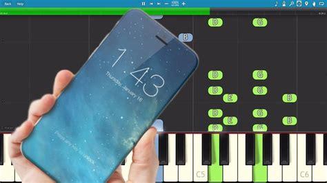 Download Ringtone Marimba Aple Mp3 Mp4 3gp Flv