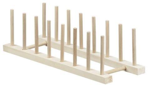 woodwork wooden plate rack  plans