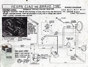Re  The Missing Vespa Bravo Ciao Wiring Diagram  U2014 Moped Army