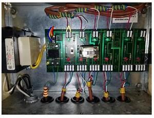 C Wire Hookup To Zone Valve Board Transformer