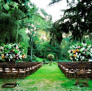 outdoor wedding venues pa real stories the flowering gardens of appleford estate inspire an orange and green apple