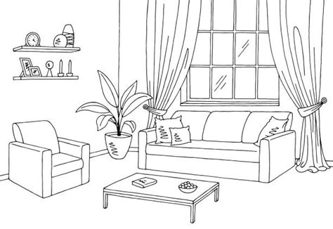 dining room clipart black and white living room clipart black and white 1 clipart station