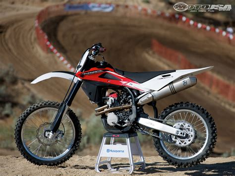 Husqvarna Tc 250 Wallpapers by 2012 Husqvarna Tc250 Ride Photos Motorcycle Usa