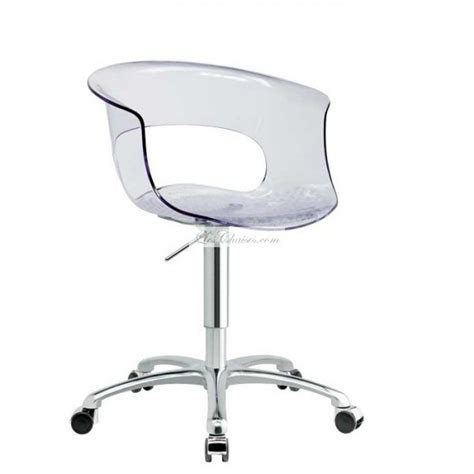 chaise bureau roulettes chaise de bureau a et chaises de bureaux design