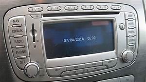 Ford Mondeo Radio : ford mondeo mk4 2008 brak ikon na wy wietlaczu ~ Jslefanu.com Haus und Dekorationen
