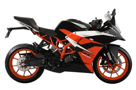 Ktm Rc 200 Image by Ktm Rc 200 Launched In Black Colour At Rs 1 77 Lakh