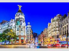 Madrid Holidays 2018 Package & save up to 15% – ebookerscom