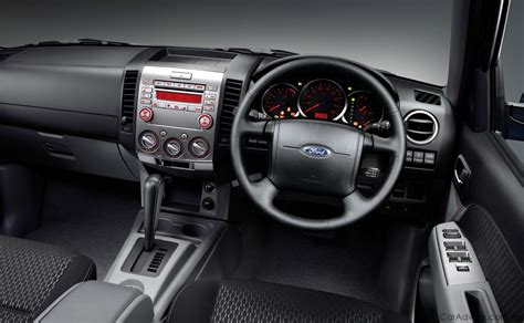 ford ranger previewed caradvice