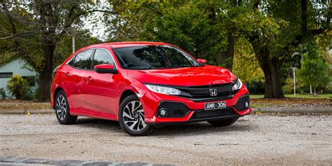 Civic Reviews by 2017 Honda Civic Vti S Hatch Review Caradvice