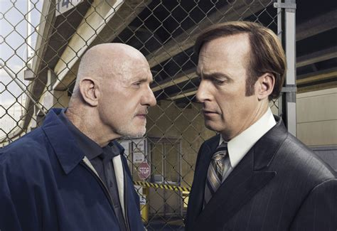 'better Call Saul' No Walter White Or Jesse Business