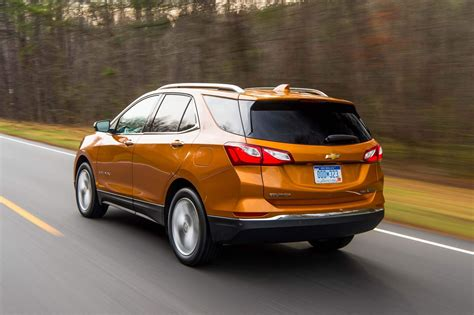 chevrolet equinox lt redesign   chevy