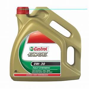 Castrol Edge 0w30 : castrol edge 0w 30 automotive oils from fleet factors uk ~ Melissatoandfro.com Idées de Décoration