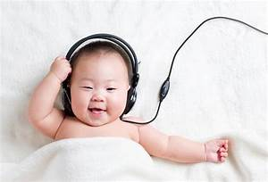 Hearing Loss In Babies And Children  Why It Happens  What