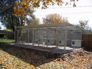 Best 10x10 dog kennel roof roof fence futons for Costco dog fence