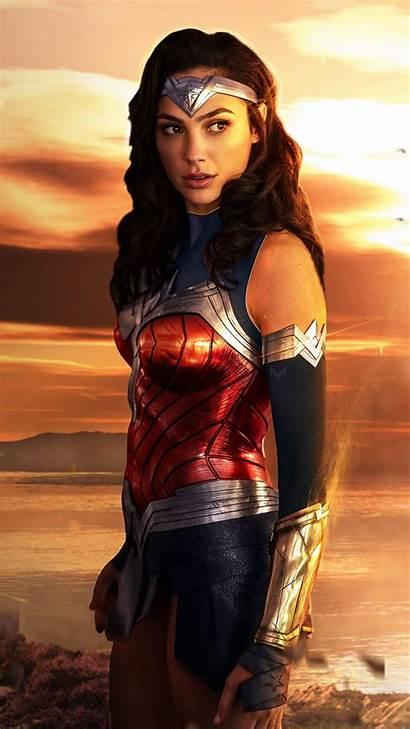 Wonder Woman 1984 Gal Gadot Wallpapers Iphone