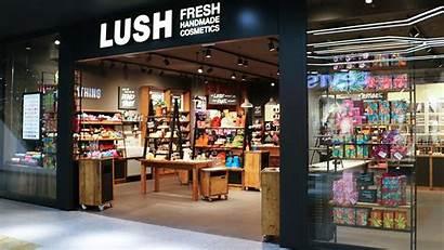 Lush Konstanz Shopping Lago Shops