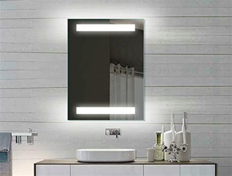 led badezimmerspiegel badspiegel wandspiegel lichtspiegel