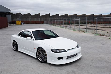 modified nissan silvia s15 3dtuning of nissan silvia s14 coupe 1995 3dtuning com