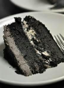 Oreo Ice-Cream Cake
