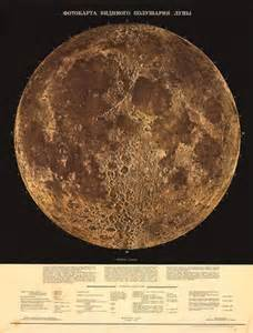 Map of Moon Landings (page 2) - Pics about space