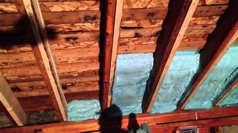 Extremely Ideas Insulation For Basement Ceiling Cover