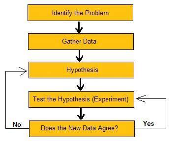 essay    scientific method    follow  procedure writework