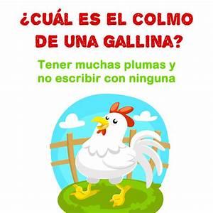 CHISTES DE COLMOS ® Chistes de colmos cortos para niños