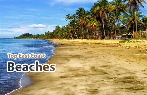 best beaches on the east coast top east coast beaches everything beaches