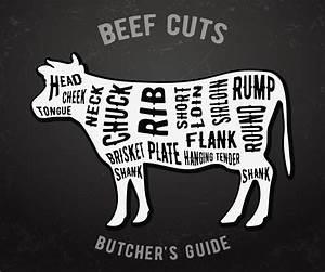 Butcher Guide Beef Cuts
