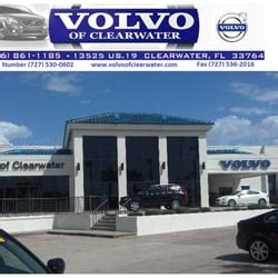 crown volvo cars  clearwater    reviews